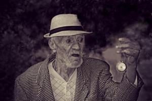 Saving Time for Retirement (or how life sucks like Target)